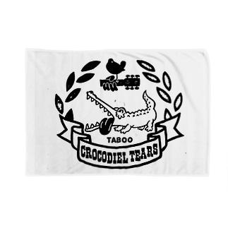 古本屋TABOOオリジナルグッツ Blankets
