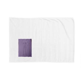 ニャルルンのブランケット Blankets