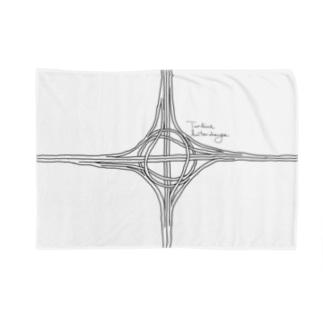 タービン型インターチェンジ Blankets