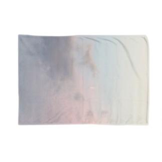 飛んでる飛行機 Blankets