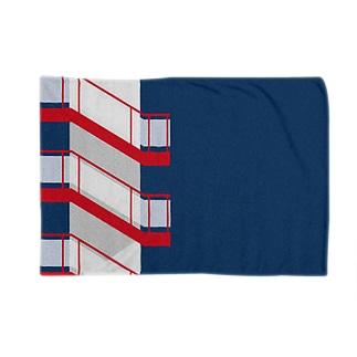 マンションを上がれば Blankets