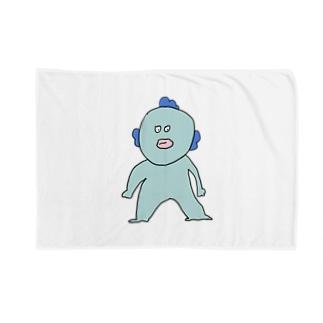 ま Blankets