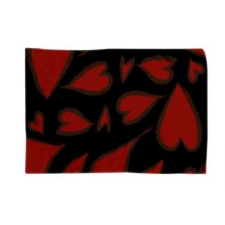 ハートブランケットR-B Blankets