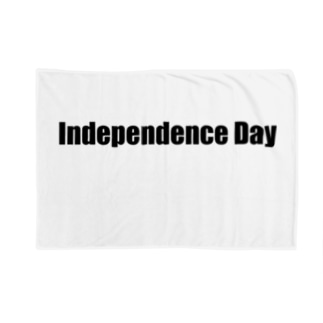 independence day Blankets