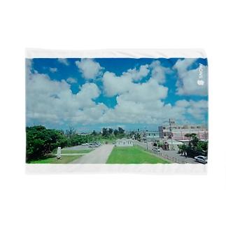 沖縄の風景💓 Blankets