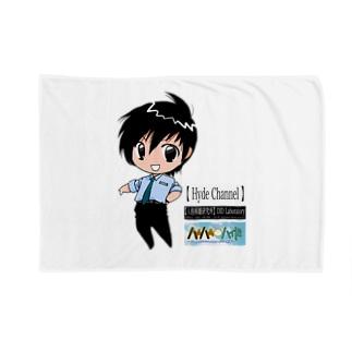 Hyde (YouTubeキャラクター) Blankets