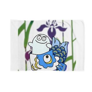 TANGOぺるぺる Blankets