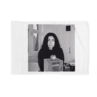 ヨーコ・オノ Blankets