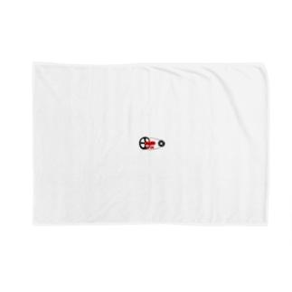 SHIRA556 Blankets