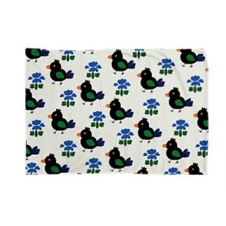toritohana Blankets