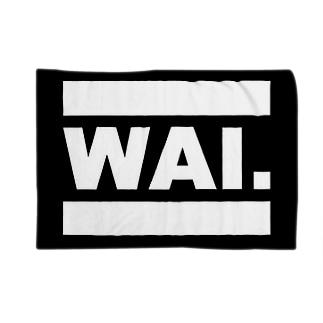 WAI.ブランケット Blankets