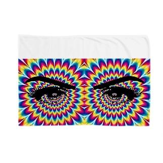TripEye Blankets