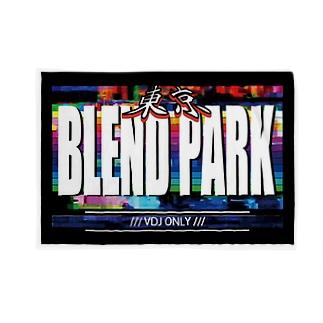 東京 BLEND PARK Blankets