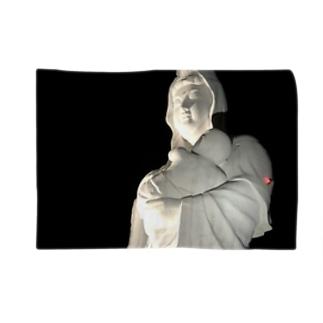 地元の観音シリーズ Blankets