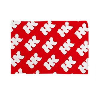 HKブランケット01 Blankets