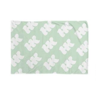 HKブランケット03 Blankets