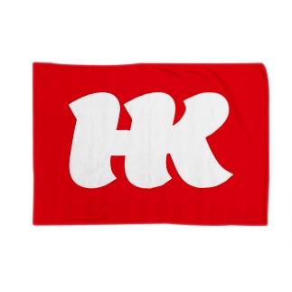 HKブランケット05 Blankets