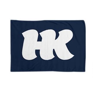 HKブランケット06 Blankets