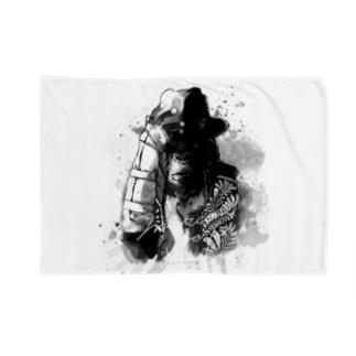 neosry2097 ミュージックグッズ バブルスMJコスチューム Blankets