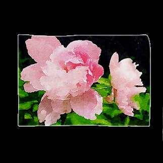 yunyunlivvyの大輪の花 Blankets