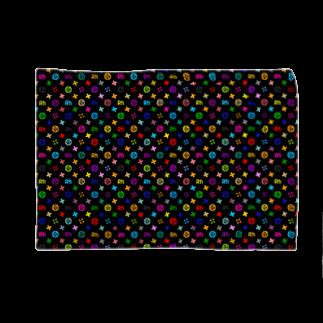 曖昧中毒の曖ブラ<ハーフブリック>黒 Blankets