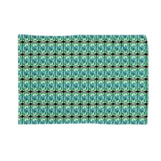 2019-2月NEW「MADBONE」 Blankets