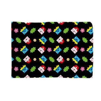 SETSUBUN(ブラック) Blankets