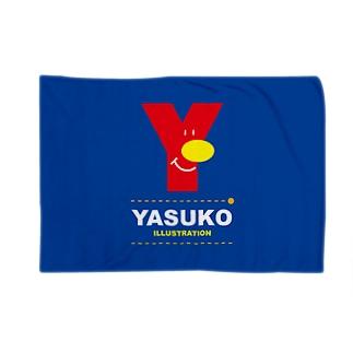 Yマーク(No.1) Blankets