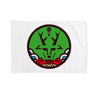 パ紋No.3332 AIRI Blankets