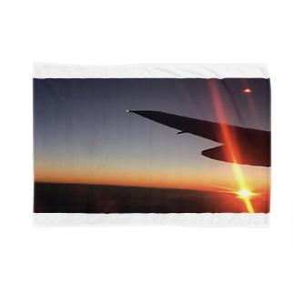 高揚 Blankets
