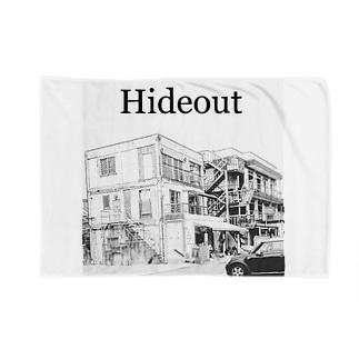 Hideout Blankets