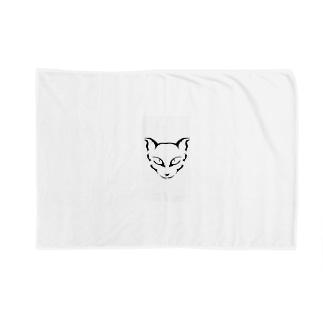 ネネココ Blankets