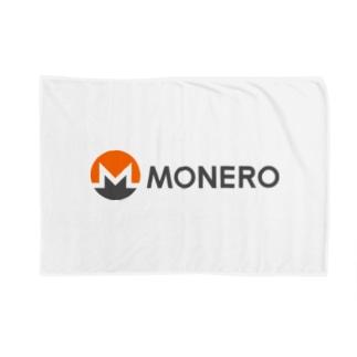 Monero モネロ Blankets