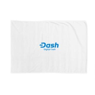 Dash(ダッシュ) Blankets
