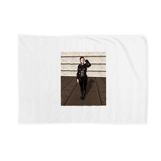 イメチェン Blankets