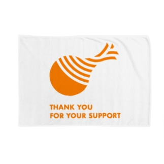 THANK YOU FOR YOUR SUPPORT Blankets