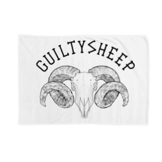 guiltysheep Blankets