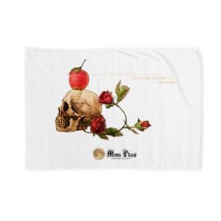 雨ときどき晴れのち骸(むくろ) Blankets