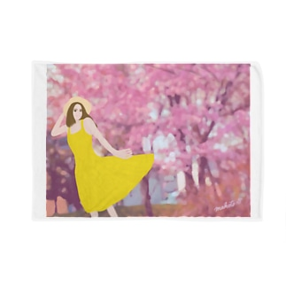 春風 Blankets