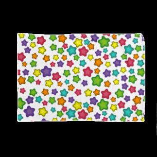 犬田猫三郎の金平糖 Blankets