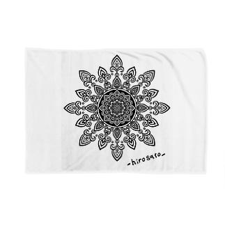 _hirosato_launch Blankets