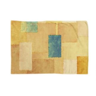 モヨーP81 Blankets
