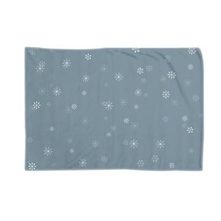 モヨーP83 Blankets