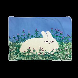 うほうほ堂のhotoke Blankets