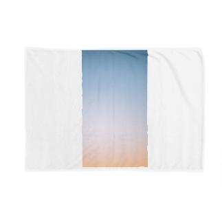 夕映えの Blankets