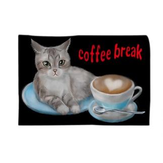 Atelier Heureuxのコーヒーブレイク Blankets