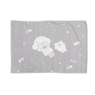 星空鑑賞 Blankets