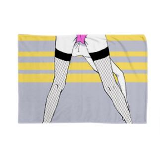 ムラムラシリーズ Blankets