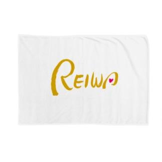 令和 REIWA(キュート)g  Blankets