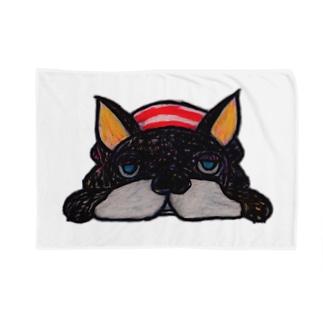 ナッシュ Blankets